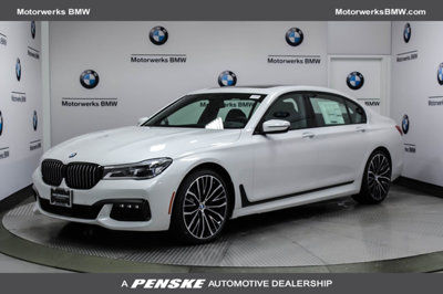 53 Best 2019 BMW 750Li Xdrive New Concept