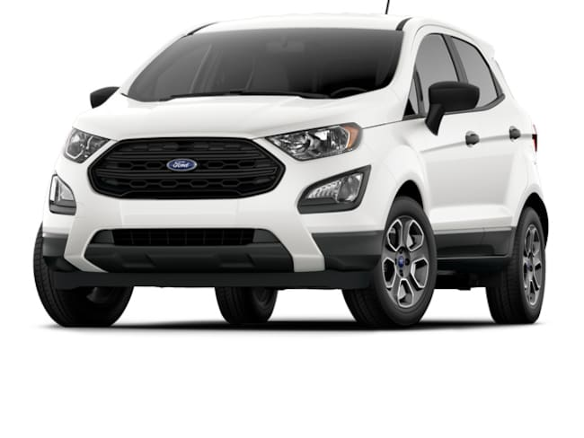 53 Best 2019 Ford Ecosport Performance
