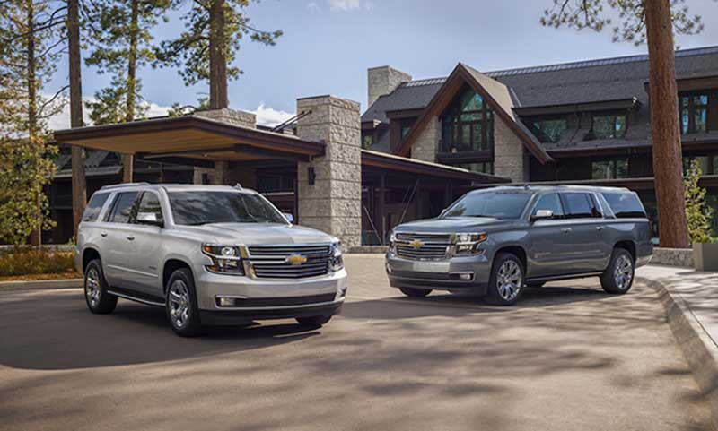 53 Best 2020 Chevy Suburban Z71 Picture