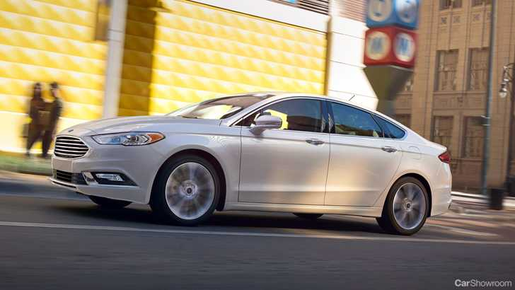 53 Best 2020 Ford Mondeo Photos