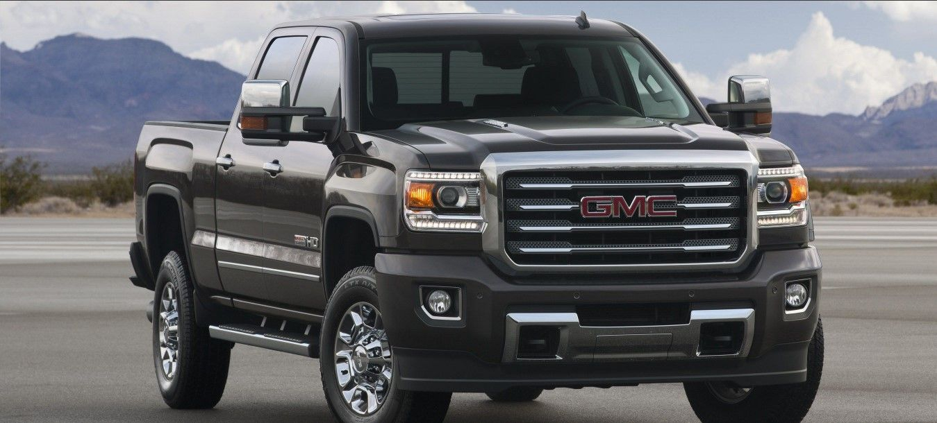 53 Best 2020 GMC Sierra 1500 Diesel Rumors