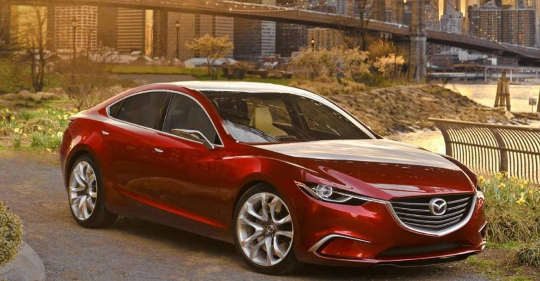 53 Best 2020 Mazda 6 Overview