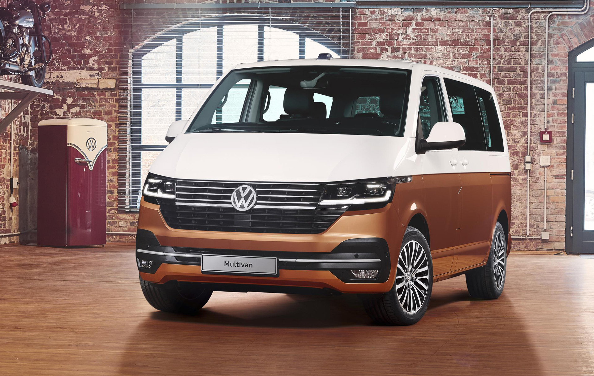 53 Best 2020 VW Transporter Price