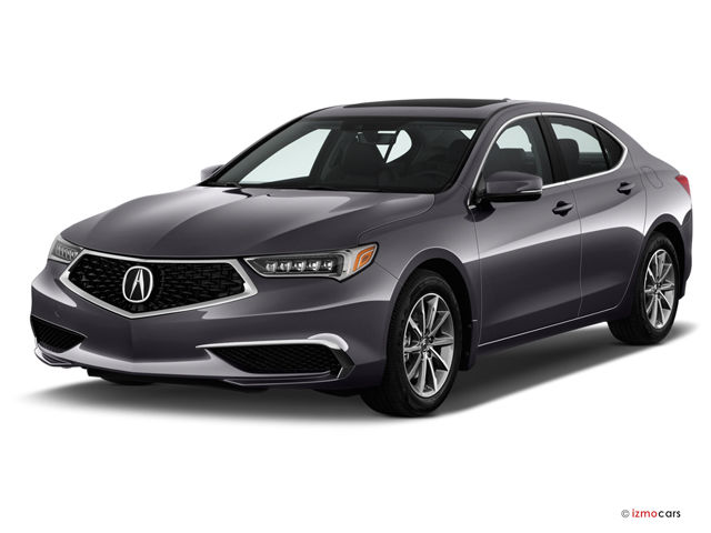 53 New 2019 Acura Tl Price
