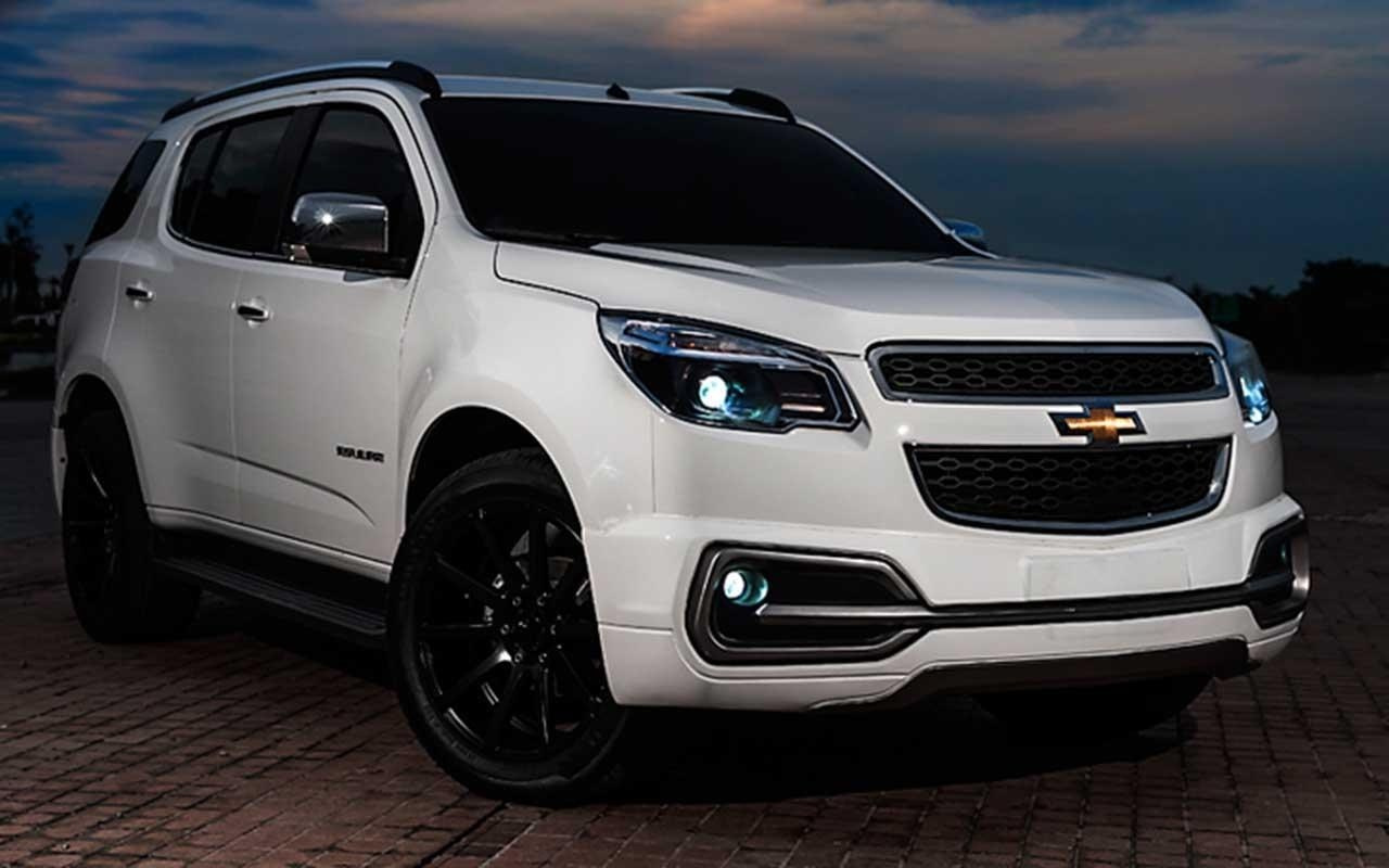 53 New 2019 Chevy Trailblazer Ss Specs and Review