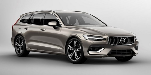 53 New 2019 Volvo Xc70 Redesign and Concept