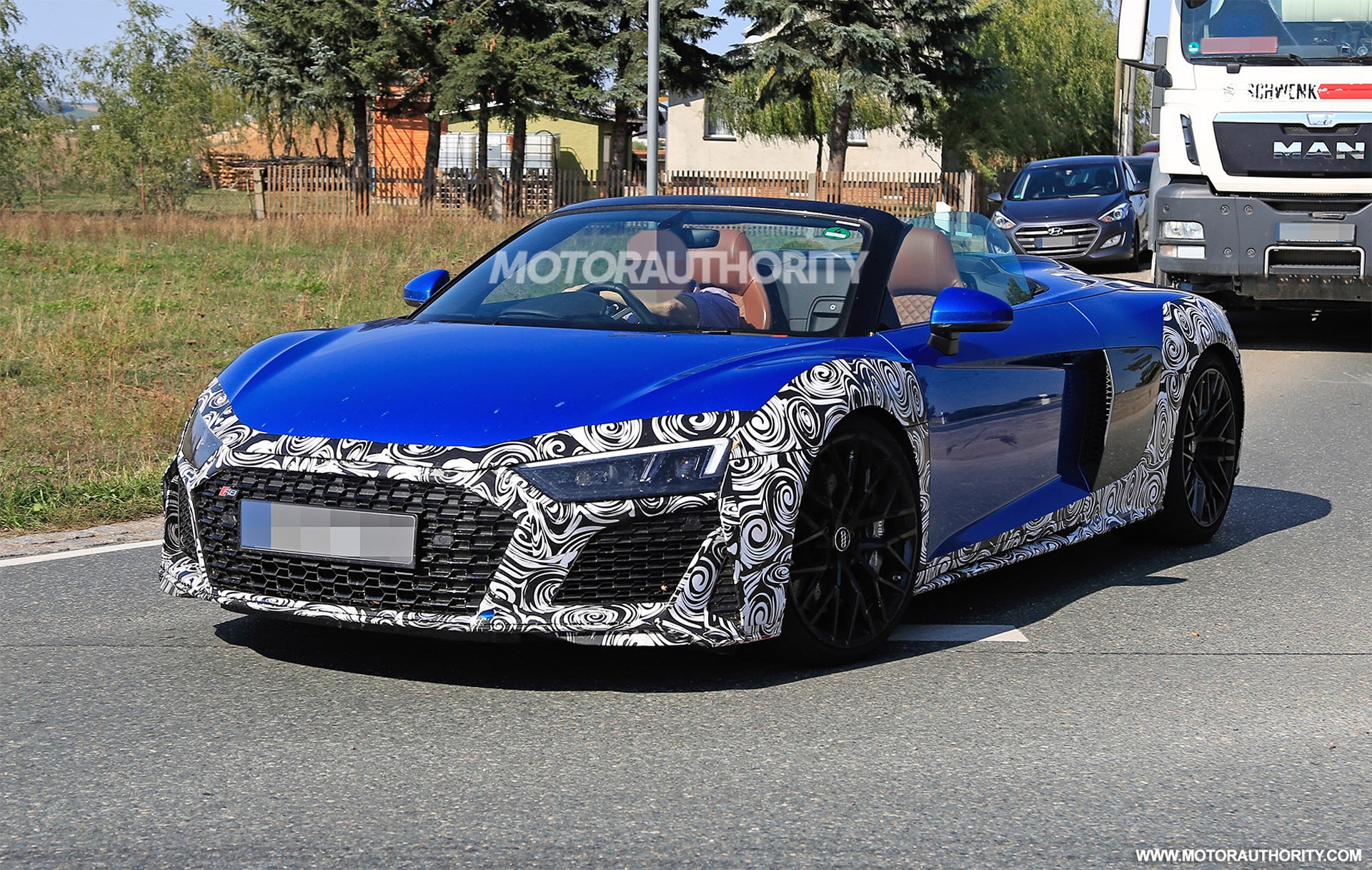 53 New 2020 Audi R8 E Tron Release Date and Concept
