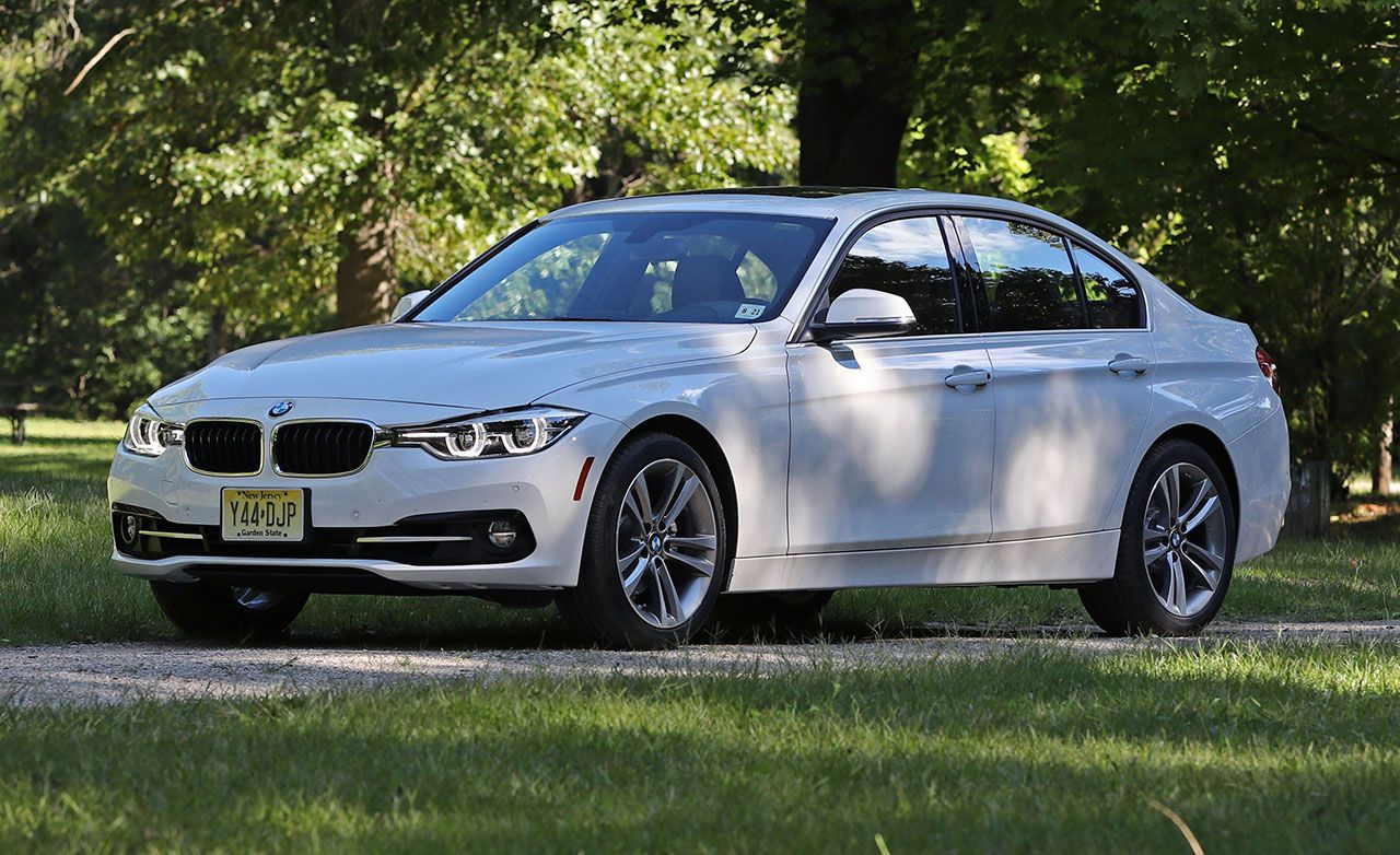 53 New 2020 BMW 335i Research New