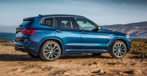 53 New 2020 BMW X3 Exterior and Interior