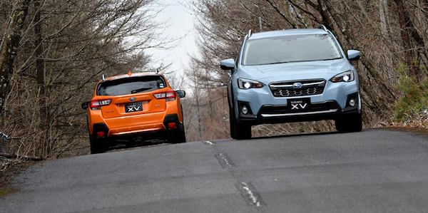 53 New 2020 Subaru Crosstrek Price and Review