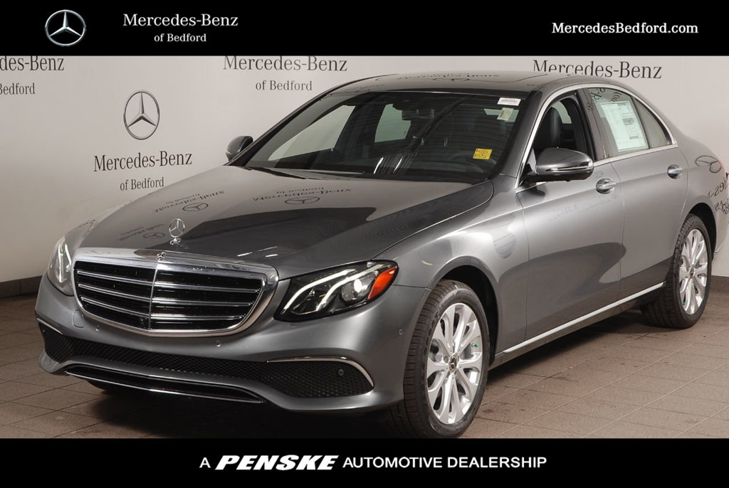 53 The 2019 Mercedes Benz E Class Picture