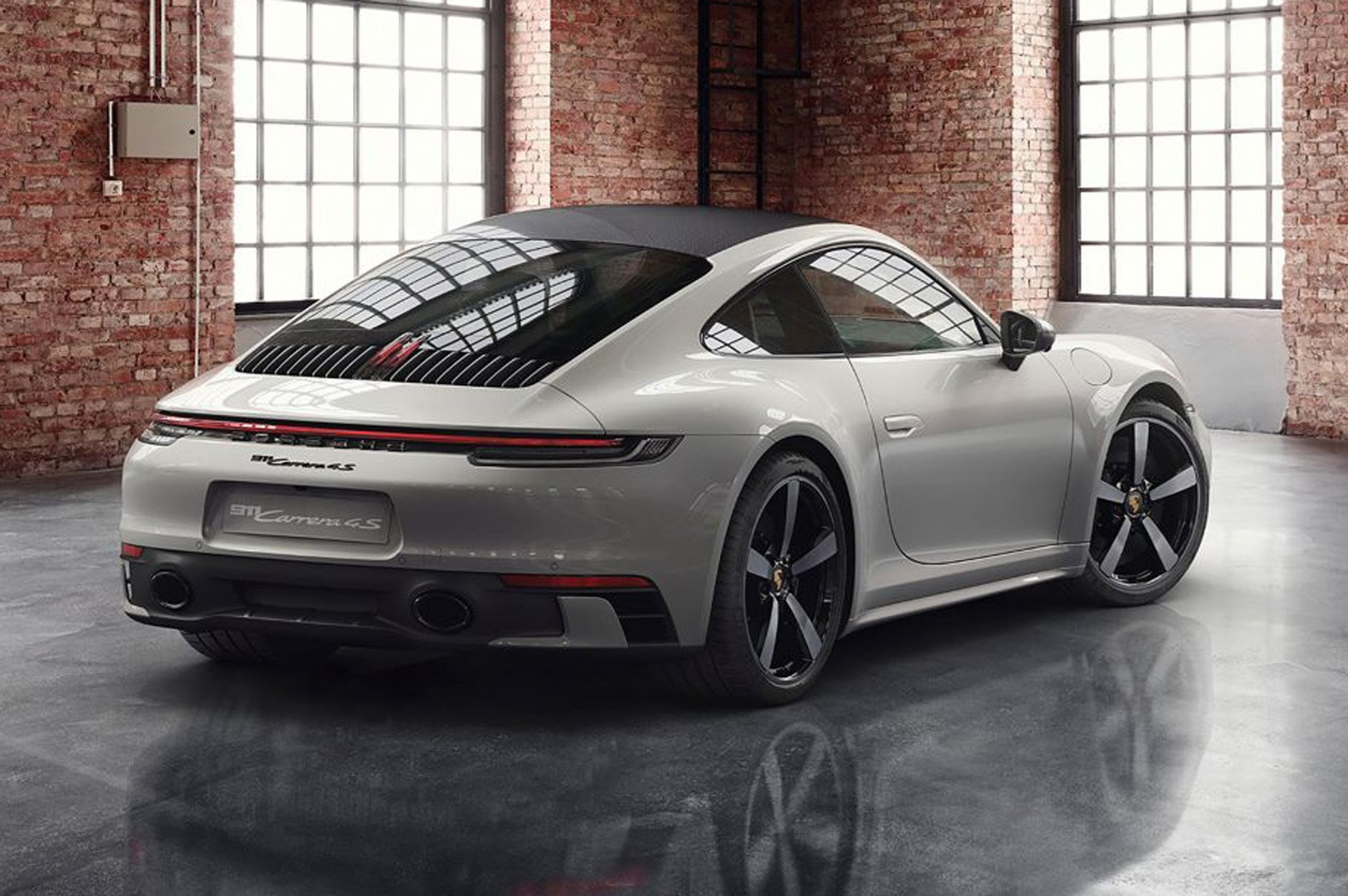 53 The 2019 Porsche 911 Carrera Research New