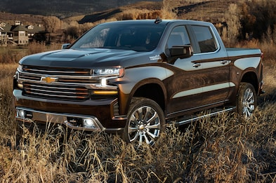 53 The 2019 Silverado 1500 Rumors