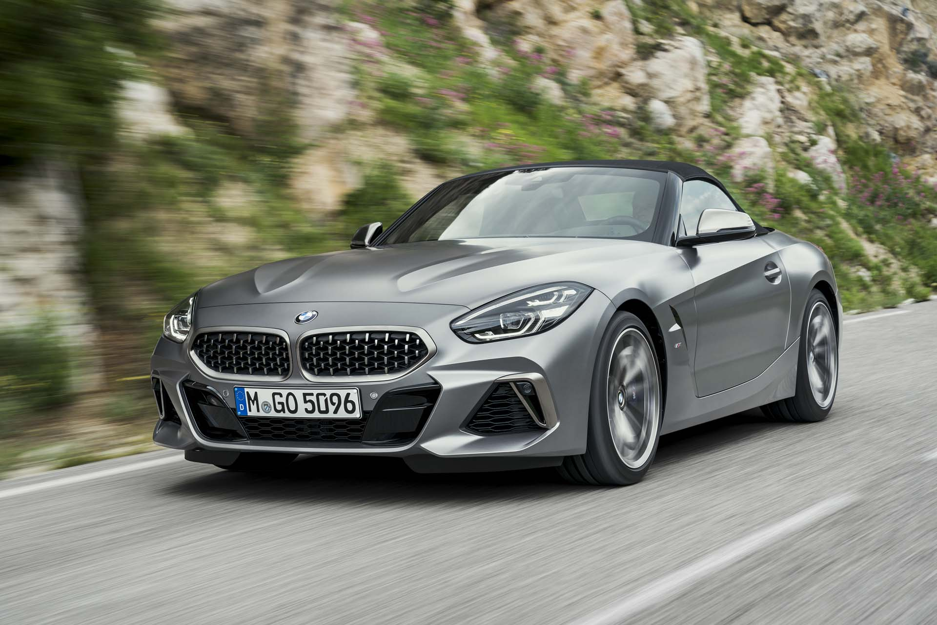 53 The 2020 BMW Z4 Pricing