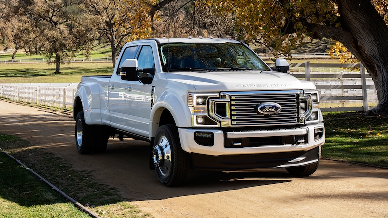 53 The 2020 Ford F 250 Overview