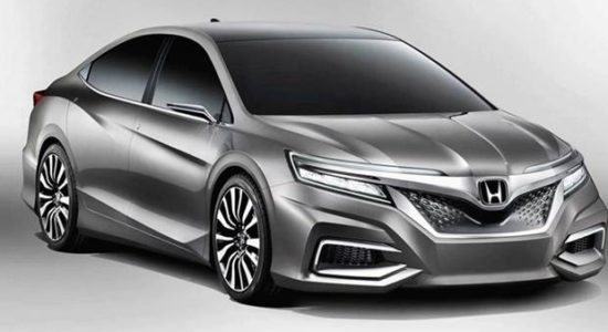 53 The 2020 Honda Prelude Release Date and Concept