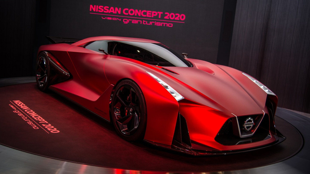 53 The 2020 Nissan GT R Exterior and Interior