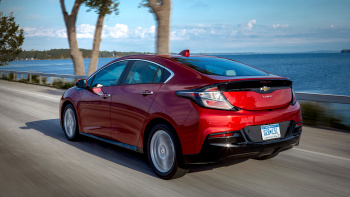 53 The Best 2019 Chevy Bolt Configurations
