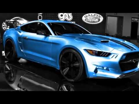 53 The Best 2019 Mustang Mach 1 Engine