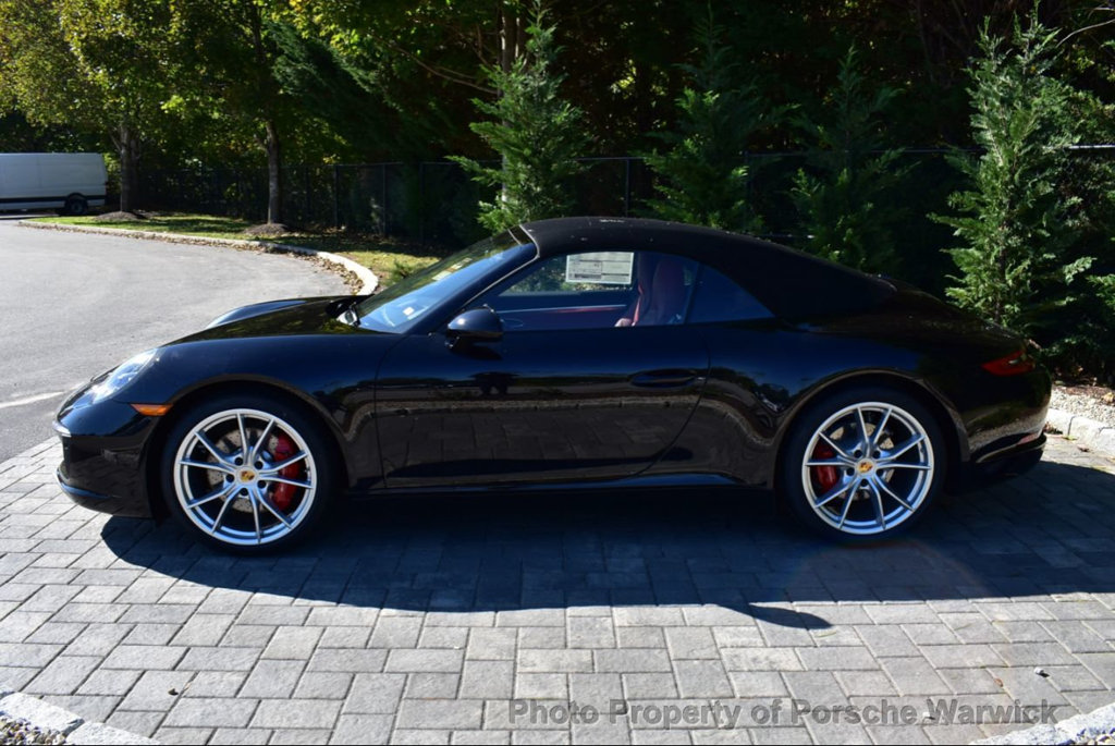 53 The Best 2019 Porsche 911 Carrera Configurations