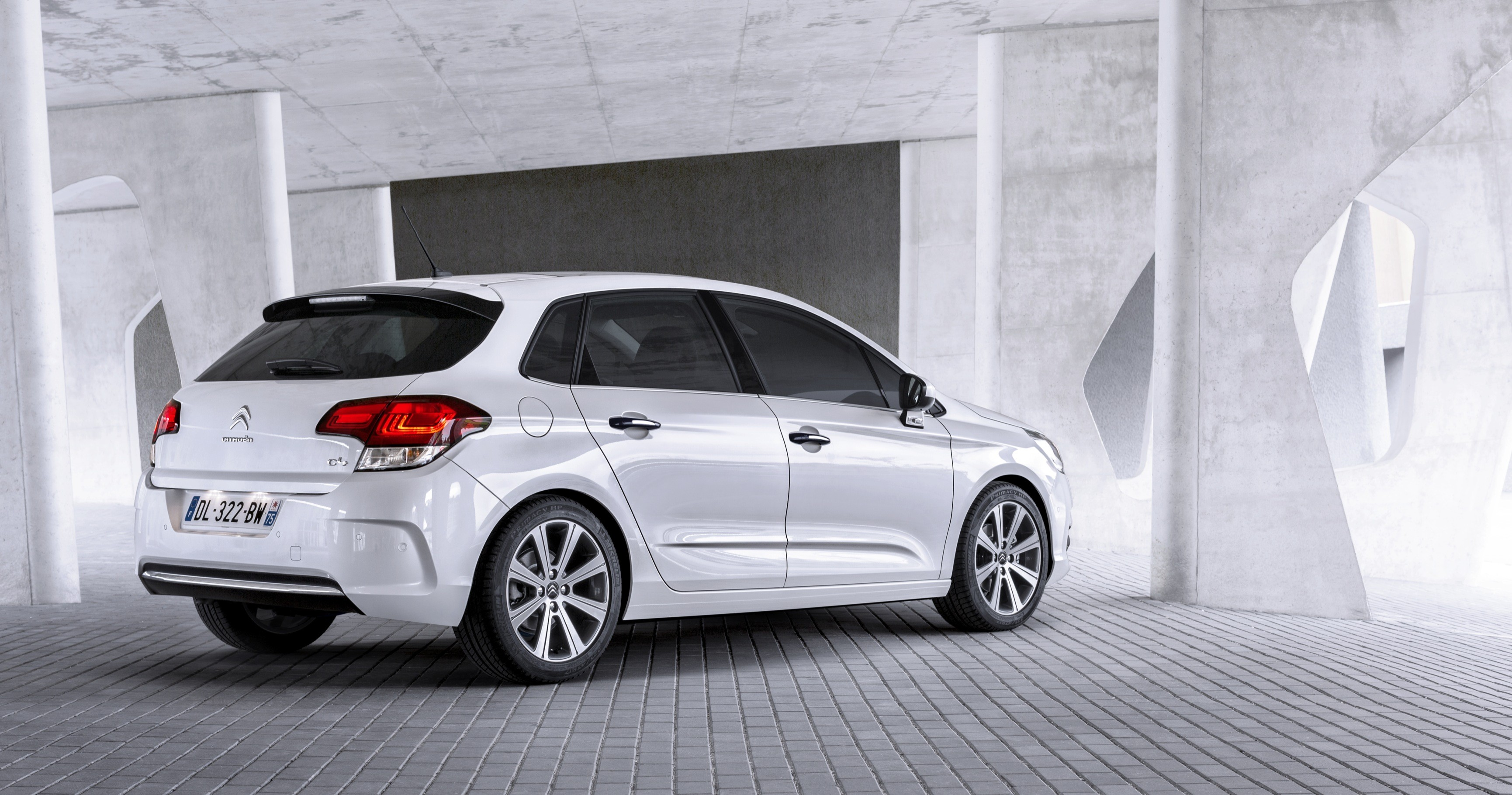 53 The Best 2020 Citroen C4 Redesign and Review