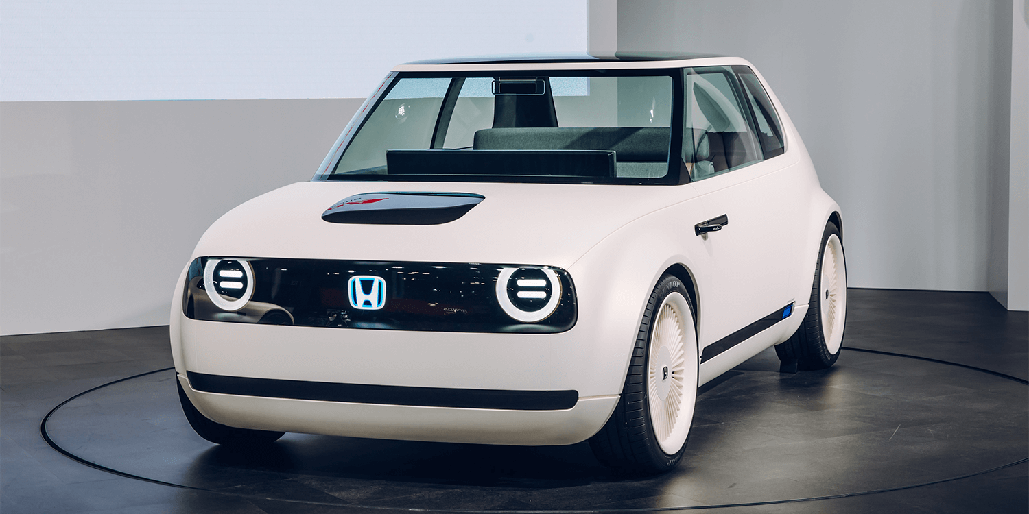 53 The Best 2020 Honda Urban Spesification