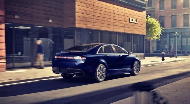 53 The Best 2020 Lincoln MKZ History