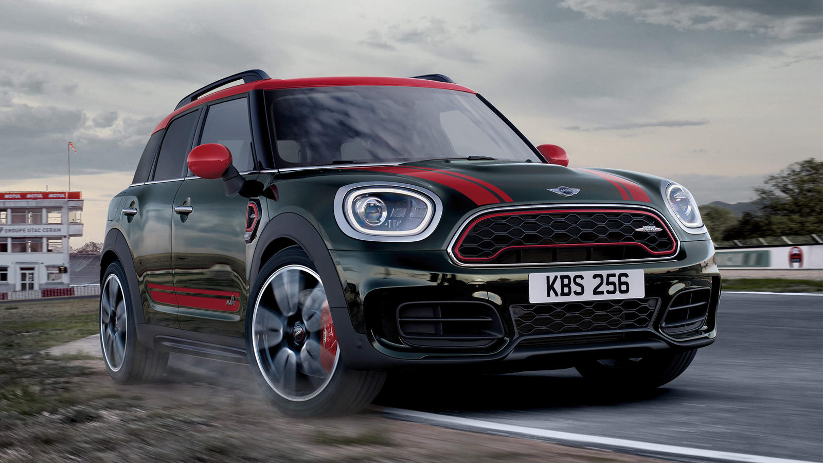 53 The Best 2020 Mini Countryman Style