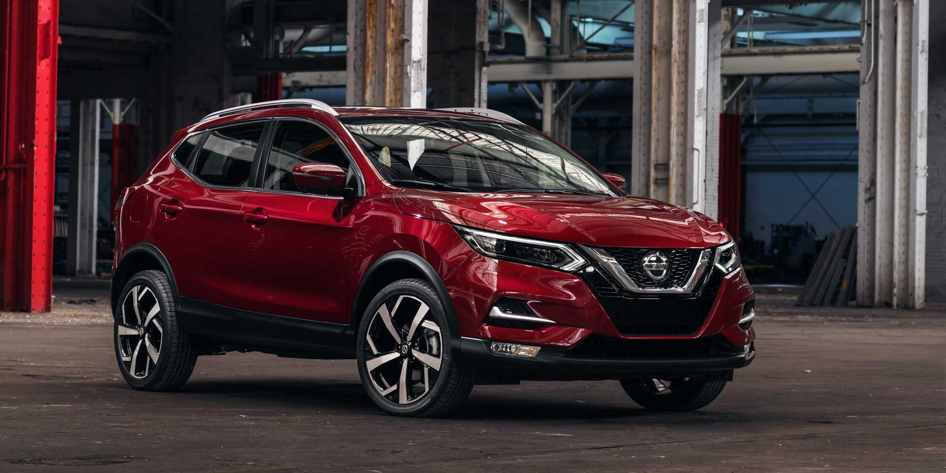 53 The Best 2020 Nissan Rogue Pictures