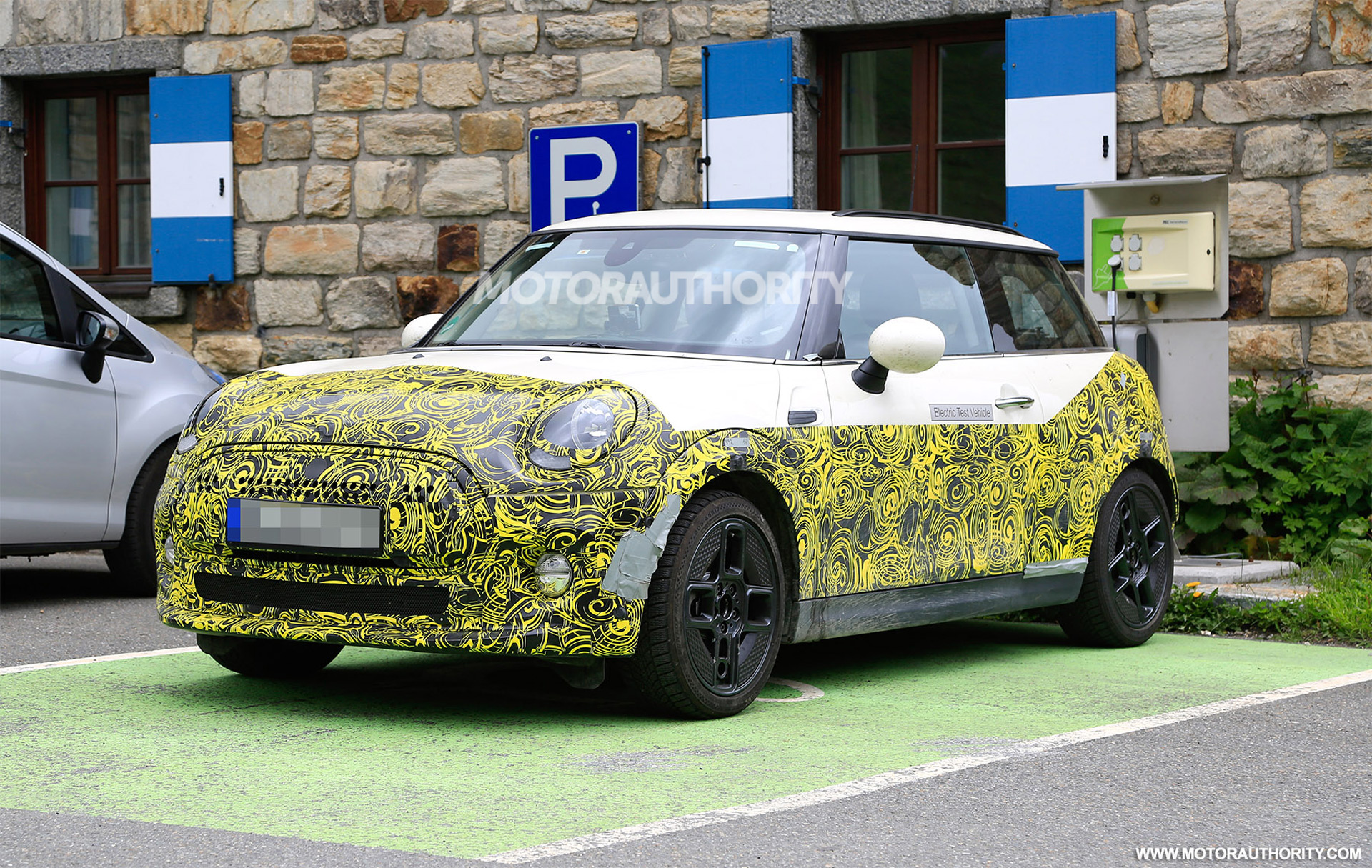 53 The Best 2020 Spy Shots Mini Countryman Speed Test