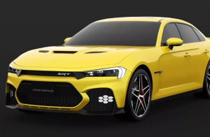 54 A 2019 Dodge Stealth Specs and Review