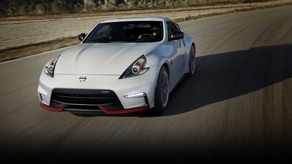 54 A 2019 Nissan Z Turbo Nismo Wallpaper