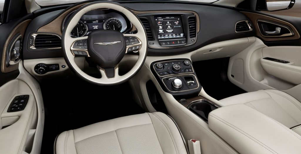 54 A 2020 Chrysler 200 Convertible Srt Price and Review