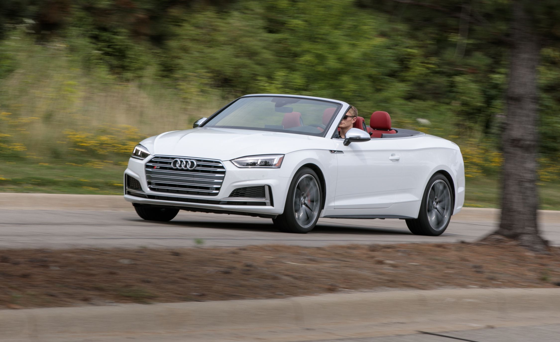 54 All New 2020 Audi S5 Cabriolet Review and Release date