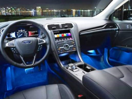 54 All New 2020 Ford Fusion Energi Wallpaper