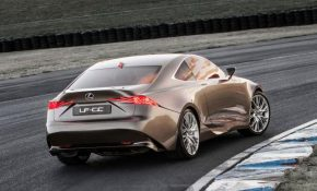 54 All New 2020 Lexus IS350 Pricing