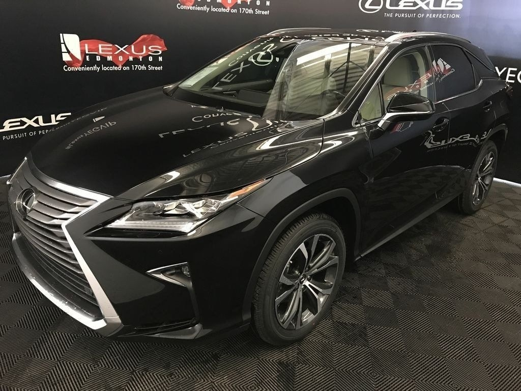 54 All New 2020 Lexus TX Images