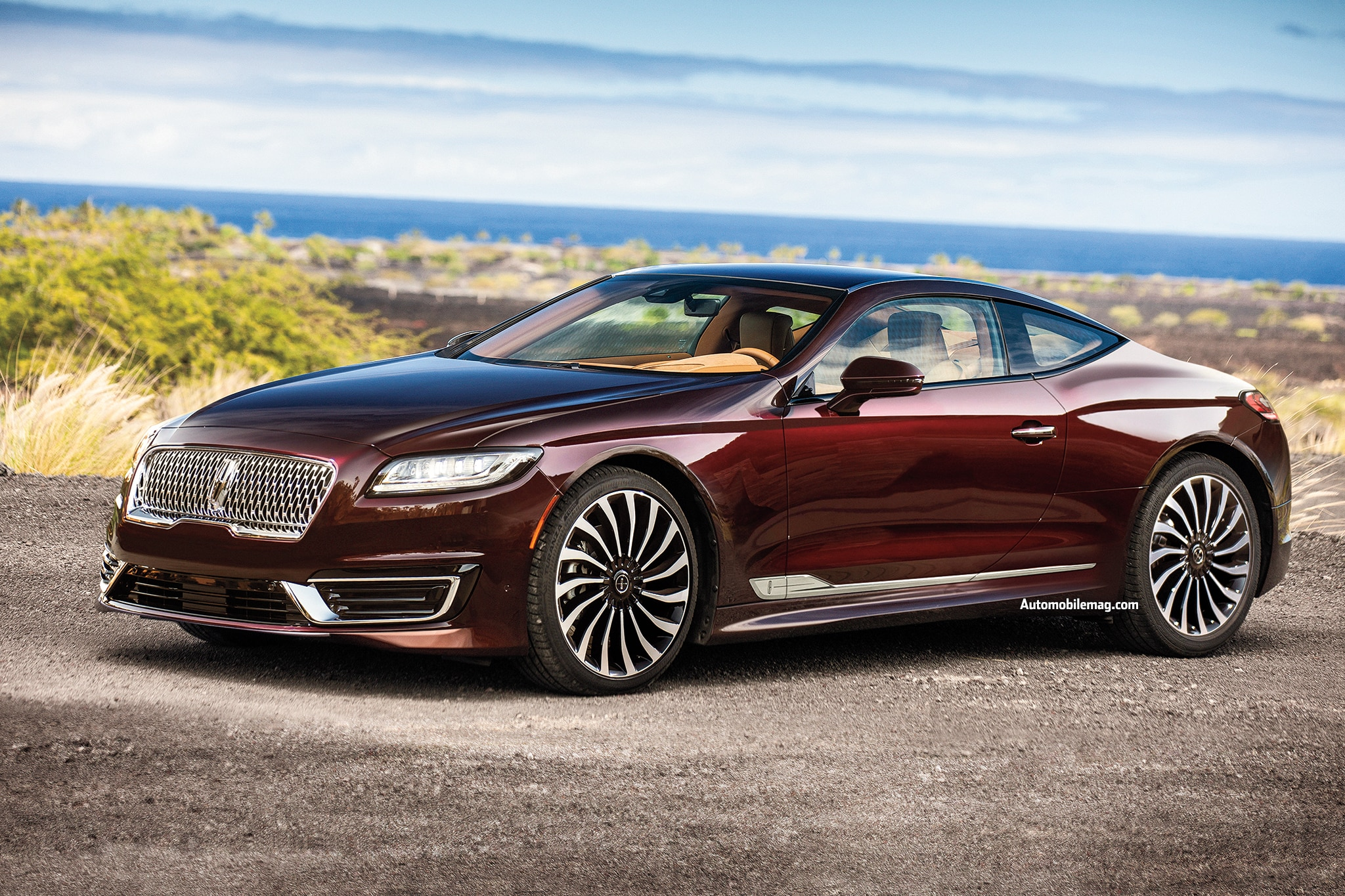 54 All New 2020 Lincoln Continental Specs