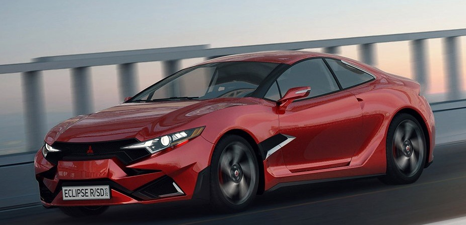 54 All New 2020 Mitsubishi Eclipse Pictures