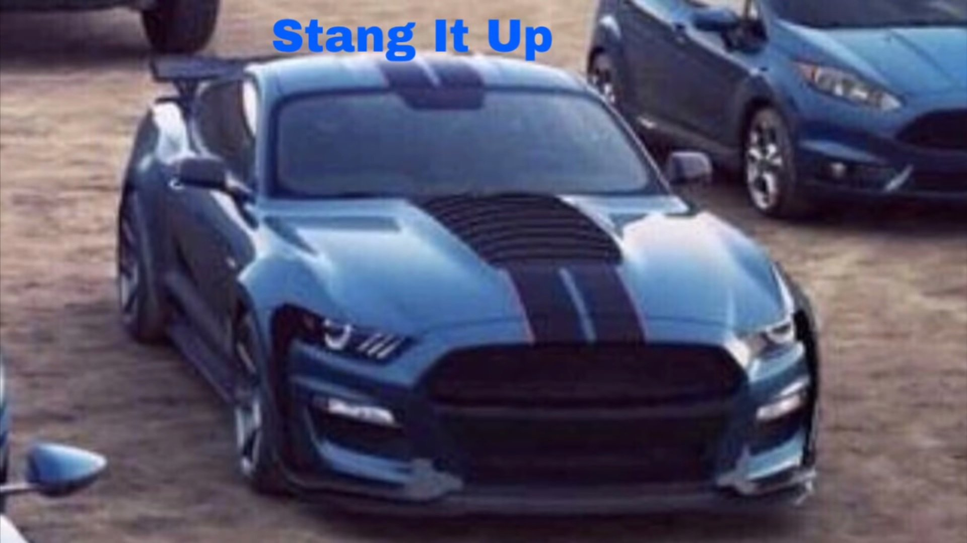54 All New 2020 Mustang Shelby Gt350 Wallpaper