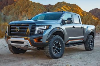 54 All New 2020 Nissan Navara Spesification