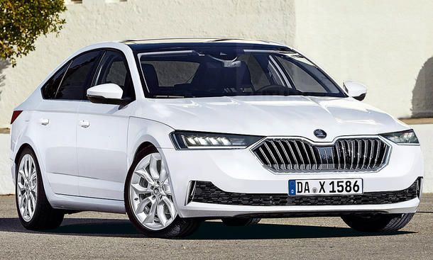 54 All New 2020 Skoda Roomster Images