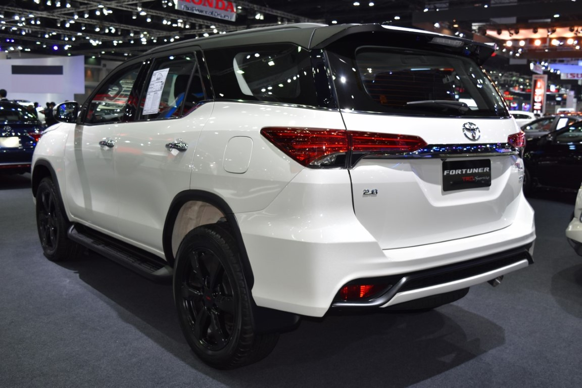 54 All New 2020 Toyota Fortuner Price and Release date