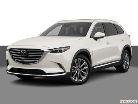 54 Best 2019 Mazda Cx 9 Redesign and Review