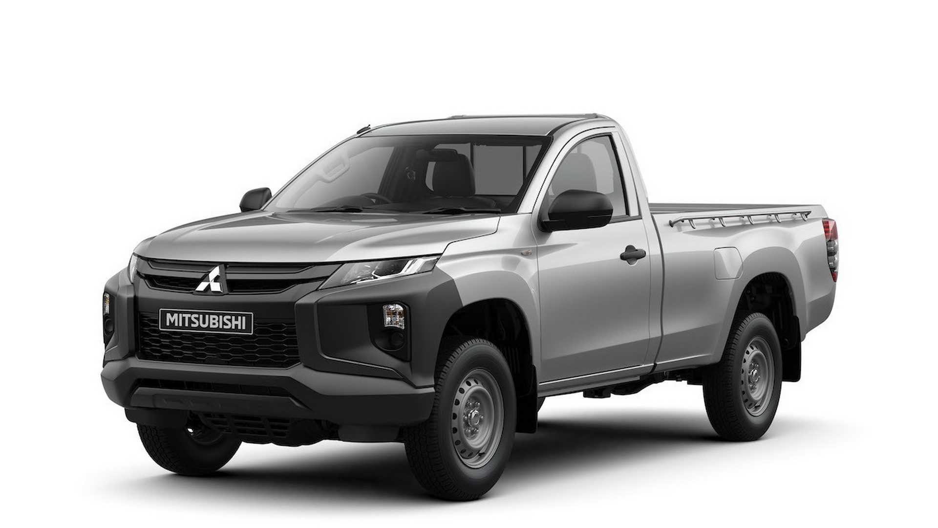 54 Best 2019 Mitsubishi L200 Research New