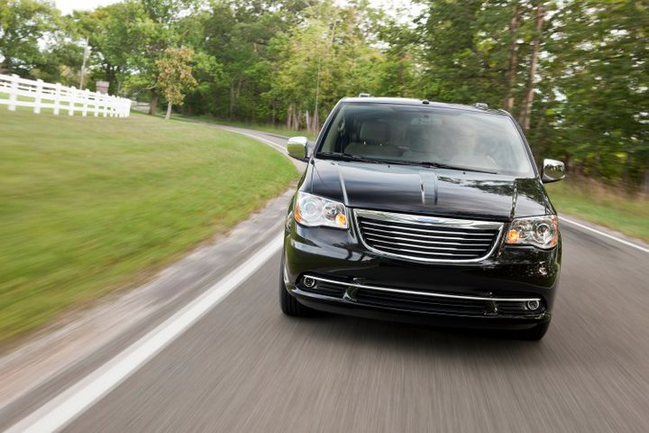 54 Best 2020 Chrysler Town Country Awd Speed Test