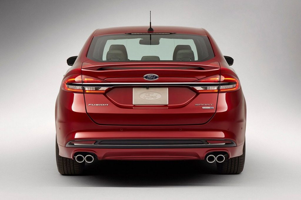 54 Best 2020 Ford Fusion Energi Specs and Review