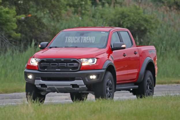 54 Best 2020 Ford Ranger Performance and New Engine