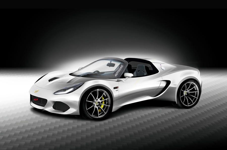 54 Best 2020 Lotus Elises Review