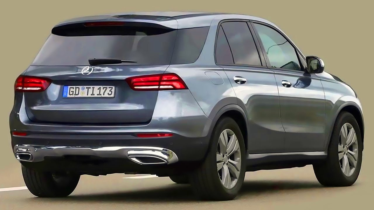 54 Best 2020 Mercedes ML Class 400 Performance and New Engine